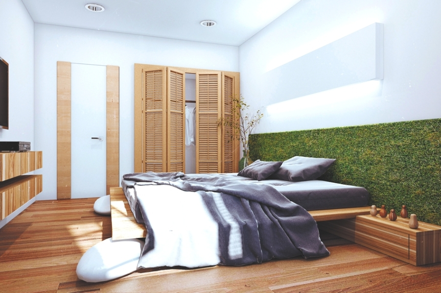 What is EcoFriendly Interior Design?