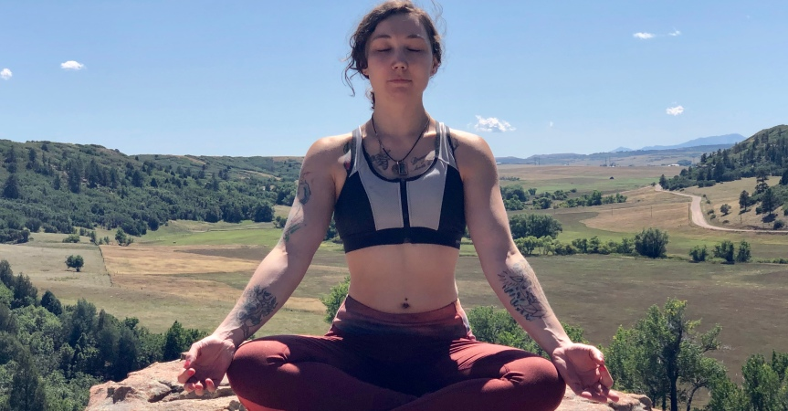 Why Yoga? My Journey So Far