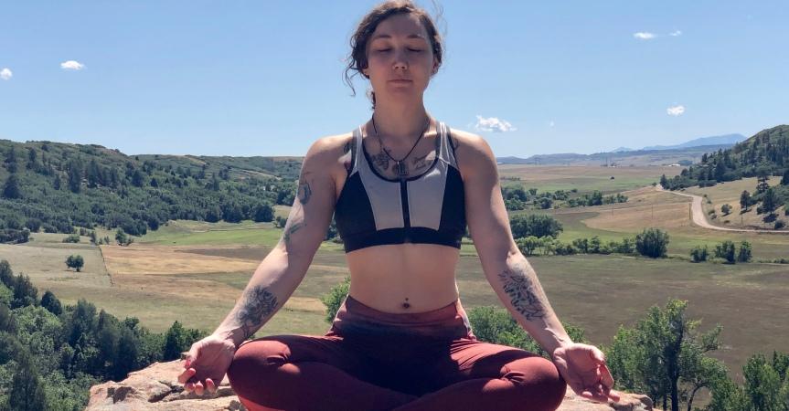 Why Yoga? My Journey SoFar
